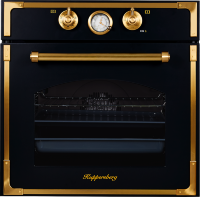 Духовой шкаф Kuppersberg RC 699 ANT Gold