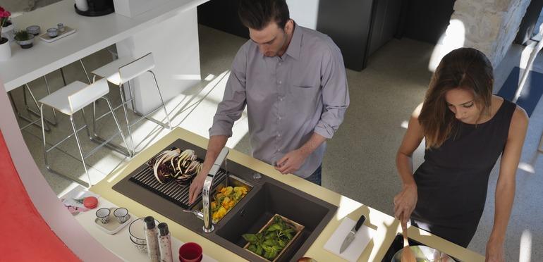 Мойка для кухни Franke