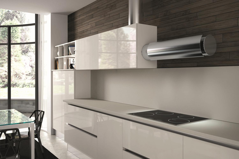 Кухонная вытяжка LEX