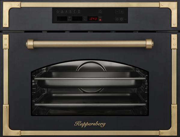Паровая печь Kuppersberg