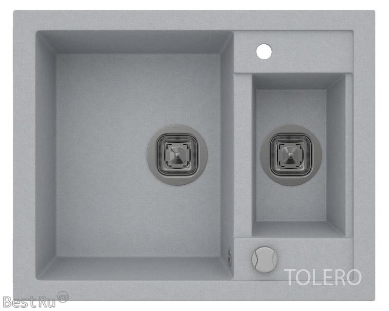 Мойки для кухни Tolero